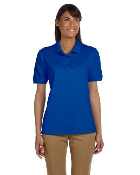 Gildan G380L Ladies' Ultra Cotton Ladies' Piqué Polo