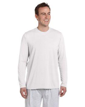 Gildan G424 Adult Performance Adult Long-Sleeve T-Shirt