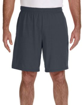 Gildan G44S30 Adult Performance Adult 9 Short with Pockets
