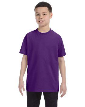 Gildan G500B Youth 5.3 oz T-Shirt