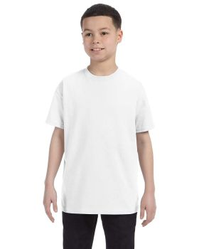 Gildan G500B Youth 5.3 oz T-Shirt