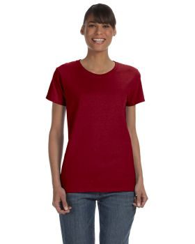Gildan G500L Ladies 5.3 oz T-Shirt