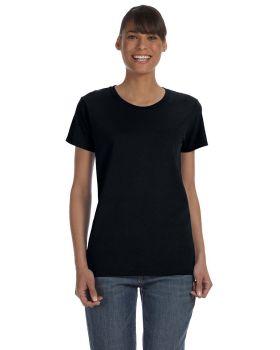Gildan G500L Ladies 5.3 oz T-Shirt