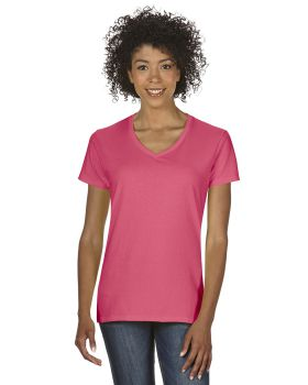 Gildan G500VL Ladies' V-Neck T-Shirt