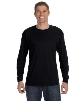 Gildan G540 Adult Long-Sleeve T-Shirt