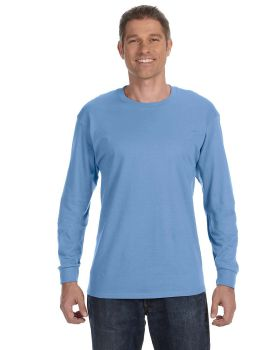 'Gildan G540 Adult Cotton 5.3 oz Long-Sleeve T-Shirt'
