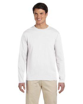 Gildan G644 Adult Softstyle Long-Sleeve T-Shirt