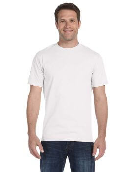Gildan G800 AdultClassic Fit 5.5 oz T-Shirt