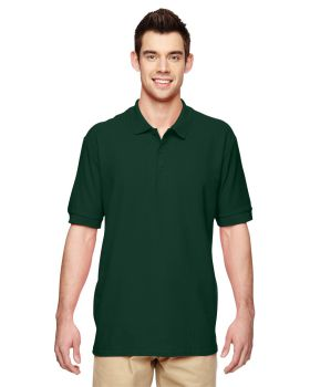 Gildan G828 Adult Premium Cotton Adult Double Piqué Polo