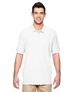 Gildan G828 Adult Premium Cotton Adult Double Piqué Polo