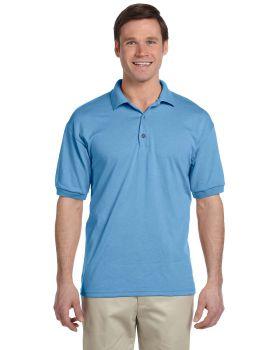 Gildan G880 Adult Polyester Cotton Jersey Polo Shirt