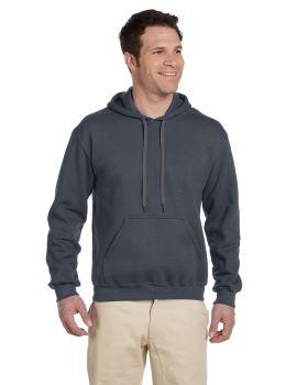 Gildan G925 Adult Premium Cotton Adult Ringspun Hooded Sweatshirt