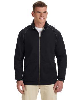 Gildan G929 Adult Premium Cotton Adult Fleece Full-Zip Jacket