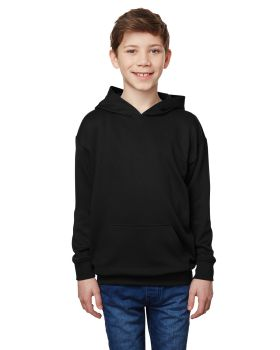 Gildan G995B Performance Youth Tech Hooded Sweatshirt