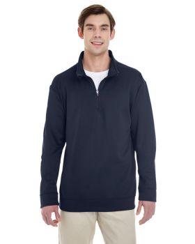 Gildan G998 Adult Performance Tech Quarter-Zip Sweatshirt
