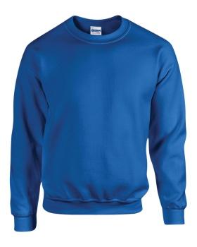 Gildan GILD1800 Gildan Adult Heavy Blend Crew Neck Sweatshirt