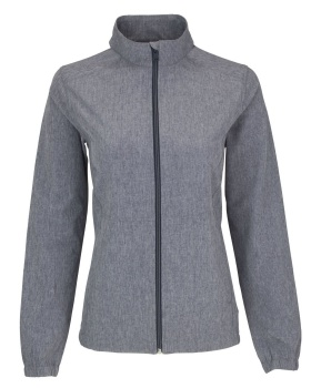 Greg Norman WNS8J050 Greg Norman Women's Windbreaker Stretch Jacket