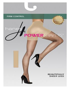 Hanes 0B987 Women's Firm Control Power Shapers