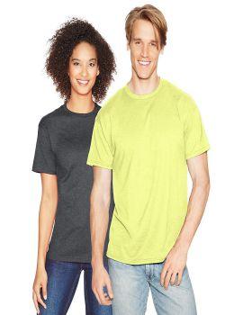Hanes 4200 Adult X Temp Unisex Performance T-Shirt