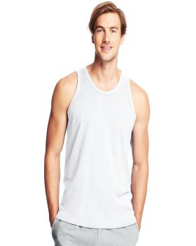 Hanes 42MT Men's X-Temp Performance Tank