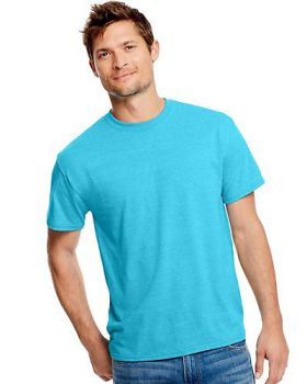 Hanes 42TB Adult X-Temp Triblend T-Shirt