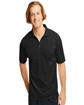 Hanes 42X0 X Temp Men's Cotton Polyester Polo Shirt