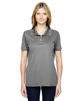 Hanes 480W Cool DRI Women's Polyester Polo Shirt