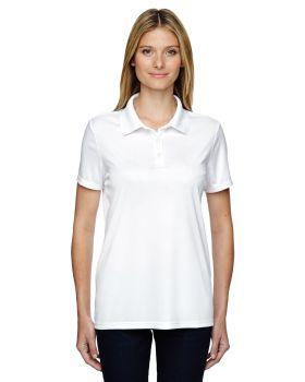 Hanes 480W Cool DRI Women's Polyester Polo Shirt