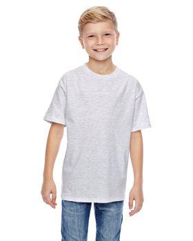 Hanes 498Y Kids' Nano-T T-Shirt