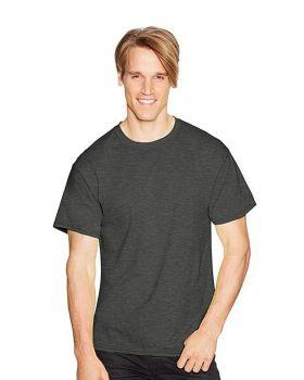 Hanes 5170 Adult 50/50 EcoSmart T-Shirt