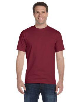 'Hanes 5180 Adult Unisex Beefy Tee Shirt'