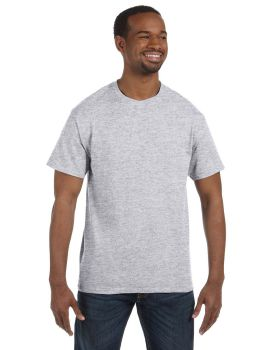 Hanes 5250T Men's Tagless T-Shirt