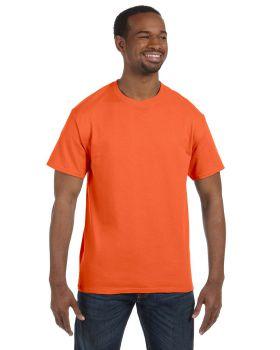 Hanes 5250T Men's Tagless T-Shirt
