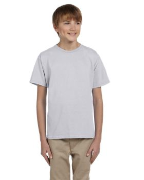 Hanes 5370 Ecosmart Youth Cotton T-Shirt