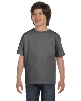 'Hanes 5380 Beefy-T Youth T-Shirt'