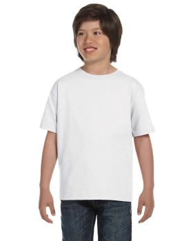 Hanes 5380 Beefy-T Youth T-Shirt