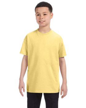 Hanes 54500 Youth Tagless T-Shirt