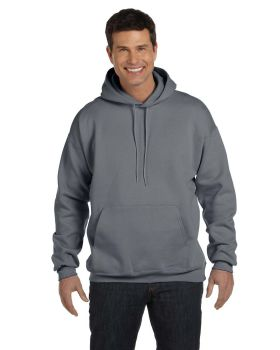 Hanes F170 Adult Ultimate Cotton Pullover Hood