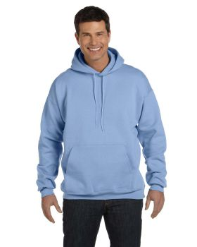 'Hanes F170 Adult Ultimate Cotton Pullover Hood'