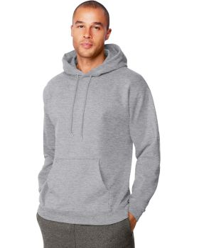Hanes F170 Adult Ultimate Cotton 90/10 Pullover Hood