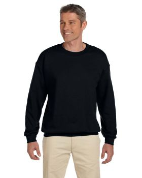 Hanes F260 Adult Ultimate Cotton Fleece Crewneck Sweatshirt