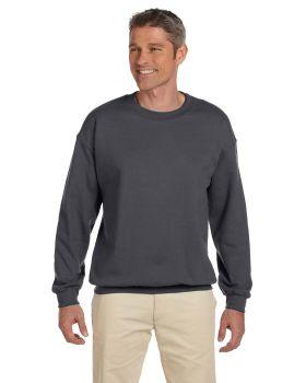 'Hanes F260 Adult Ultimate Cotton Fleece Crewneck Sweatshirt'