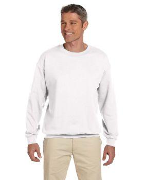 Hanes F260 Adult Ultimate Cotton Fleece Crewneck Sweatshirt