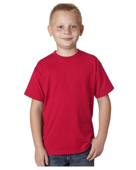 Hanes H420Y Youth X-Temp Performance T-Shirt
