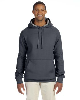 Hanes N270 Adult Nano Pullover Hood