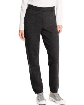 Hanes O4630 ComfortSoft EcoSmart Women's Cinch Leg Sweatpants