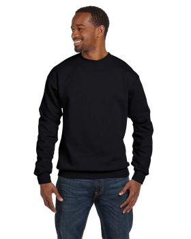 Hanes P1607 Adult EcoSmart Fleece Crewneck Sweatshirt
