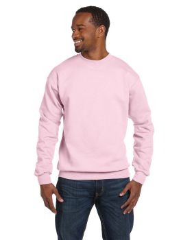 Hanes P1607 Adult EcoSmart 50/50 Fleece Crew
