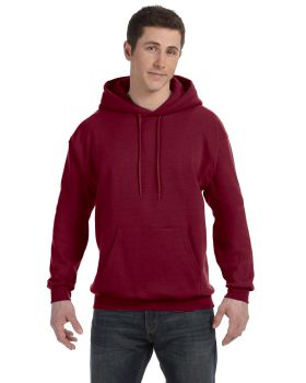 Hanes P170 Adult EcoSmart Pullover Hood