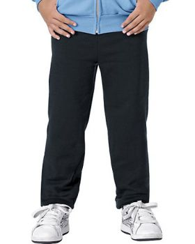 Hanes P450 Ecosmart Youth Sweatpants